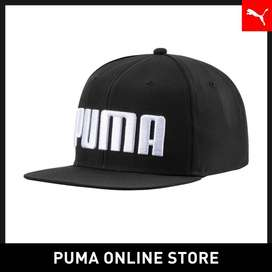 Gorra Puma Flatbrim Jr, Talla YOUTH.