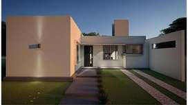 Casa se dos dormitorios en Villa Catalina