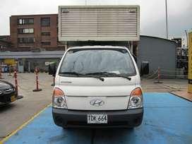 Hyundai H100 Porter 2012 Furgo