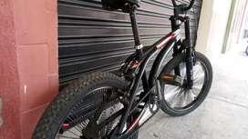 VENDO bicicleta full