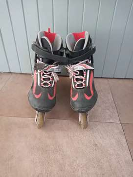 Patines Rollers 42