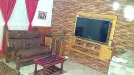 Se hacen muebles rusticos