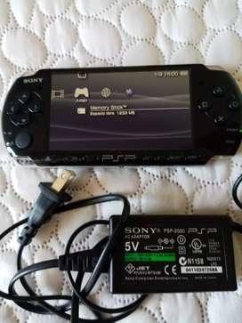 VENDO PSP 3000