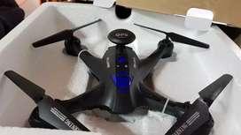 Drone x191 nuevo con gps y cámara hd720p + 2 baterías