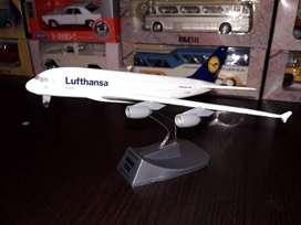 Avión a Escala AIR BUS