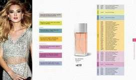 Perfumes Bagues