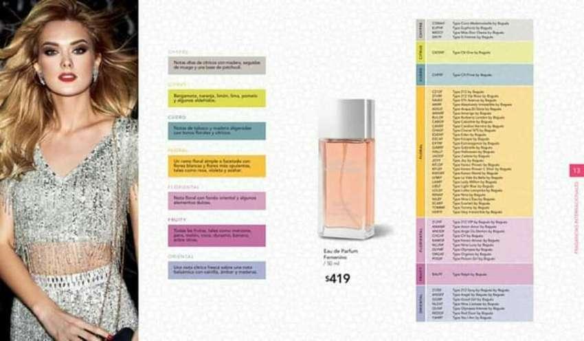 Perfumes Bagues 0