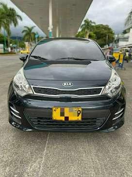Vendo Kia Rio Spice R 1.4 cc  Modelo 2015