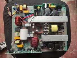 Electrónica de UPS potentes