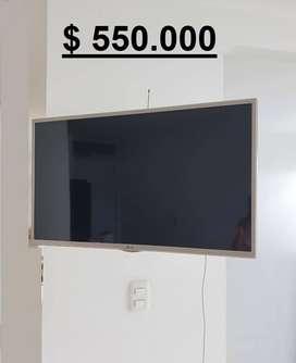 Smart TV LG 32´