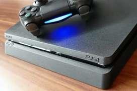 PS4 Súper Slim