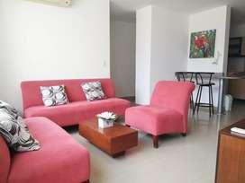Renta suite Amoblada