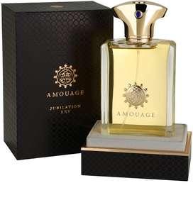 Perfume Jubilation XXV de Amouage para Caballero 100ml ORIGINAL