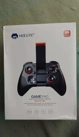 GAMEPAD para Android, iOS, PC y VR CONTROL MOCUTE-054