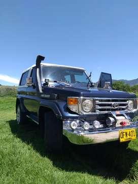 Toyota 4.5 mod 96