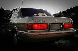 Toyota Crown royal saloon 1993