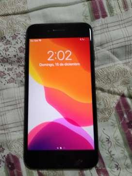 Se vende iPhone 7 256gb precio negociable