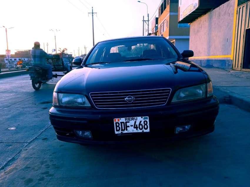 Nissan/Maxima/motor 3000/Full equipo