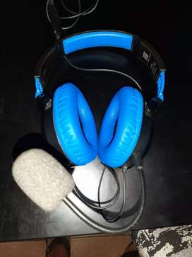 Auricular gamers turtle beach ear force recon
