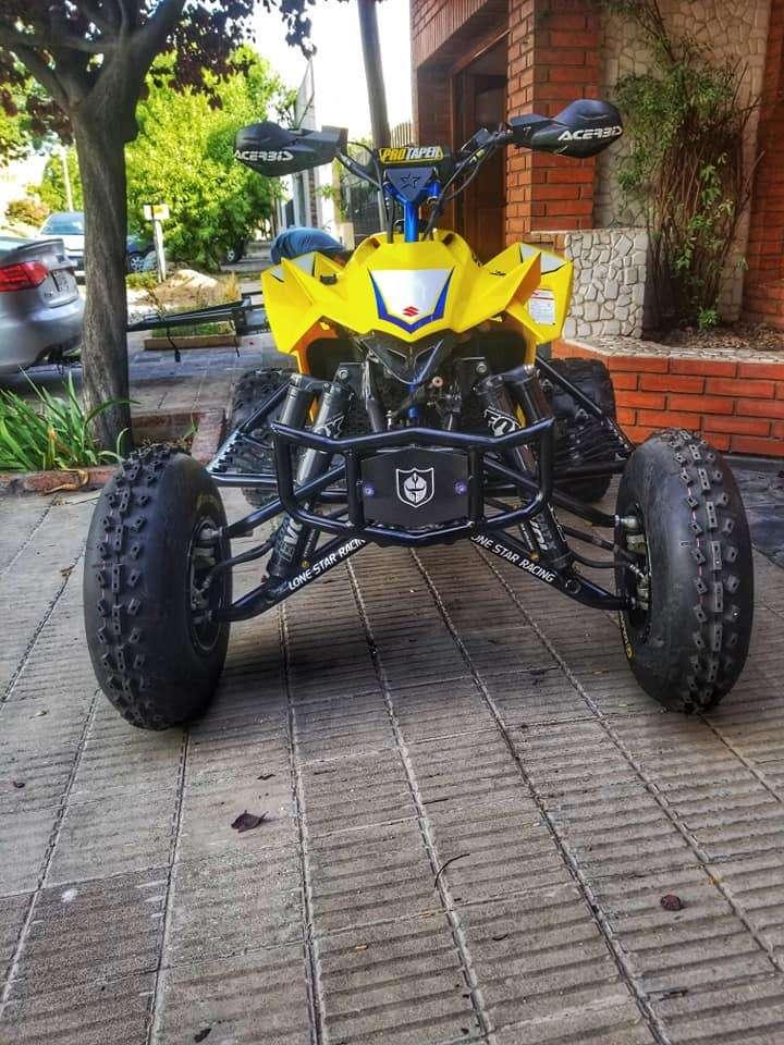 Suzuki ltr 450r 0