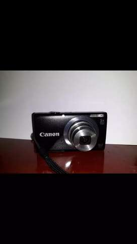 Camara digital