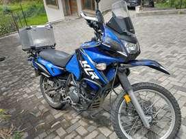 kawasaky KLR 650