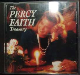 THE PERCY FAITH TREASURY (1 CD, $13.00)