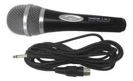 Microfono TAKSTAR E-340- NUEVO