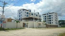 Arriendo departamento en Tonsupa Portorecife