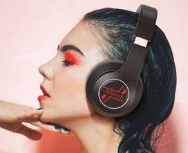AirAux AA-ER3 Super Ultra Bajos Gamer Audífonos con 3 días de duración de batería Lo mejor de lo mejor - 55555