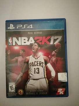 NBA original ps4