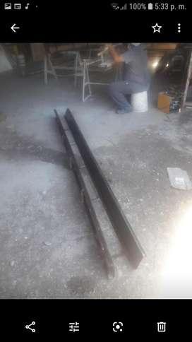 Moldes para cordon cuneta