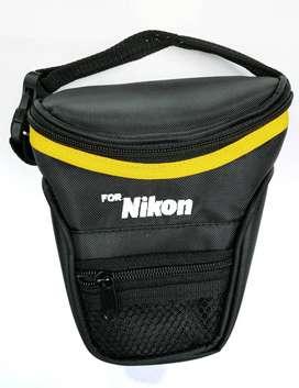 Estuche Para camara Nikon D3200 D3300 D3400 D3500 D5000 D5100 D5200 D5300 D5500 D5600