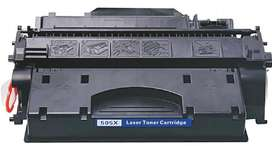 Toner Compatible Para Hp Laserjet P2055dn ,impr
