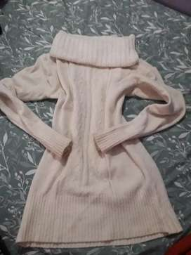 Sweter lindo calce