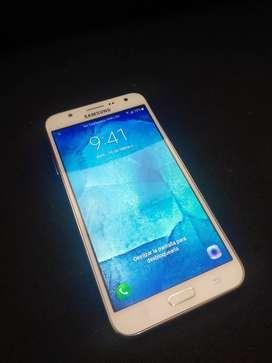 Hermoso Samsung J7