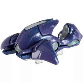 HALO COVENANT GHOST - Hot Wheels (Coleccionista)