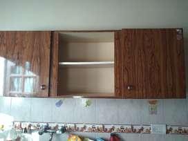 Alacena de cocina 3 puertas
