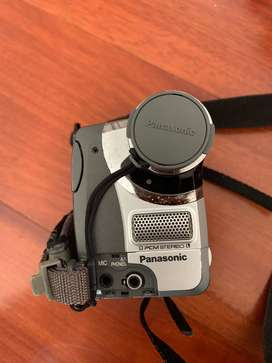 Videocamara panasonic mini dv
