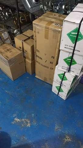 Transporte de paquetes y carga masiva a nivel nacional