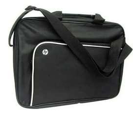 Maletin Hp Negro Ejecutivo Porta Laptop (nuevo)