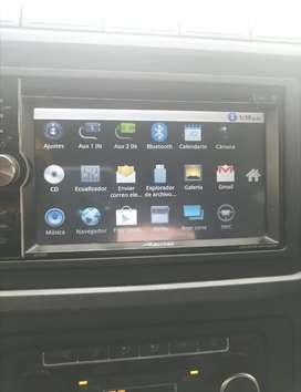 Vendo radio Android Better 4505
