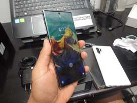 NOTE 10 PLUS IMPECABLE