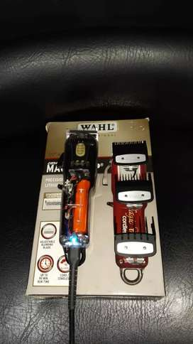 SE VENDE MAQUINA MAGIC CLIP CORDLESS ORIGINAL