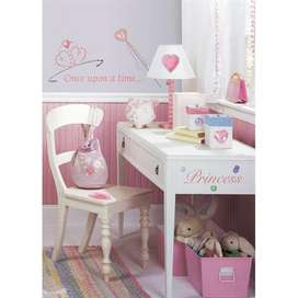 Stickers Decorativos Room Mates Princess