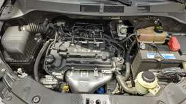 Se vende Chevrolet Sail único dueño enbMuy buen estado