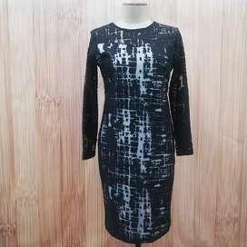 Vestidos para mujer - dama talla 8 a 10 perfecto para la oficina vestidos formales vestidos reuniones ejecutiva
