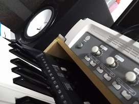 Interface de audio Digi 003