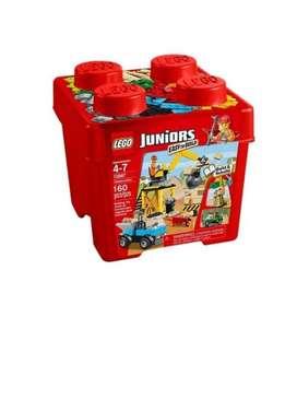 Lego Junior 10667 Original Nuevo