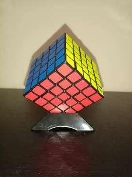 Cubo rubik5x5
